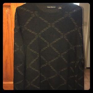 Silk sweater